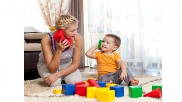 ...თუ თქვენ ბედნიერი ბავშვის აღზრდის ამბიცია გაგაჩნიათ...